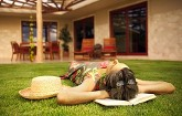Relaxing - Lawn Maintenance in Clermont, FL